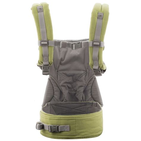 Ergobaby Four Position 360 Baby Carrier Green ergobaby four position 360 baby carrier green babyonline