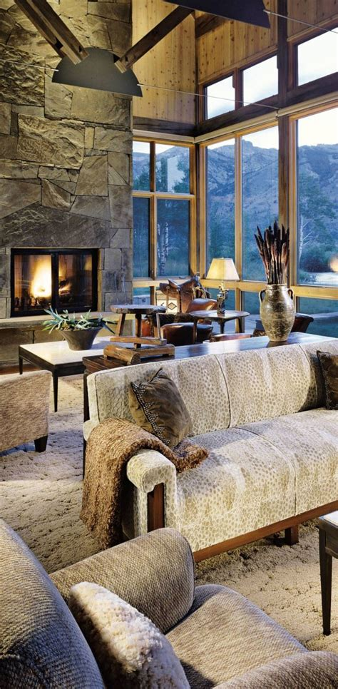 cabin decor cabin decor rustic interiors and log cabin decorating ideas