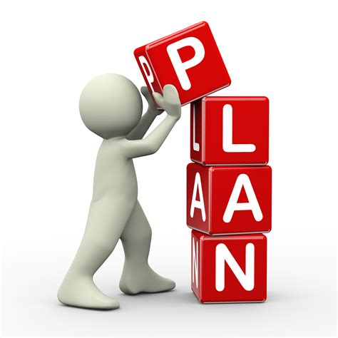 design a plan 6 tips for creating a plan for personal growth life finders