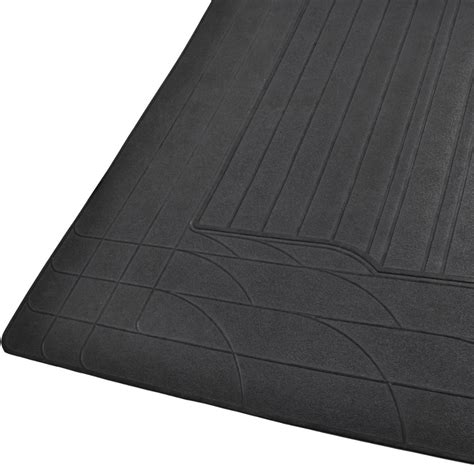 Weather Mats For Car by 5pc Car Floor Mats For Auto Carpet Utility Mat Cargo