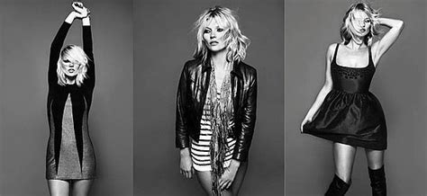 Sneak Peek Kate Moss Topshop Collection by Sneak Peek Kate Moss For Topshop Collection