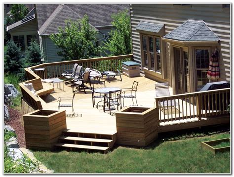diy deck design ideas decks home decorating ideas