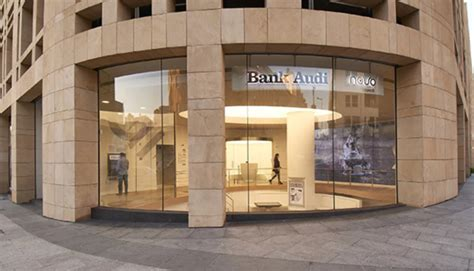 Audi Bank by Bank Audi Includes Pads4 In Advanced Banking Format Pads4
