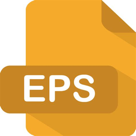 eps format is eps icon flat file type iconset pelfusion