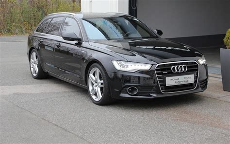 Standheizung Audi A6 by Audi A6 Avant 3 0 Tdi Quattro S Line Standheizung Led