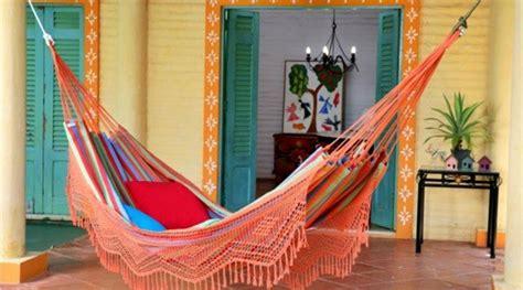decore agora rede de descanso na decoracao da sua casa