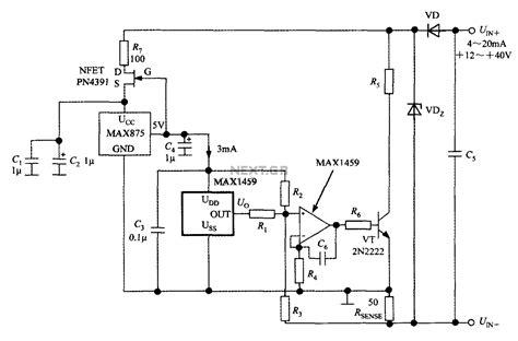 gt digital gt a circuit diagram of the digital pressure