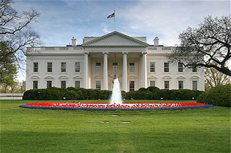 the white house facts el civics white house pictures