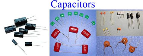 identification of resistors and capacitors identifying electronic components uchobby