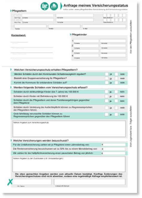 Anschreiben Jugendamt Pflegeeltern Erhalten Zusch 252 Sse Zu Versicherungen