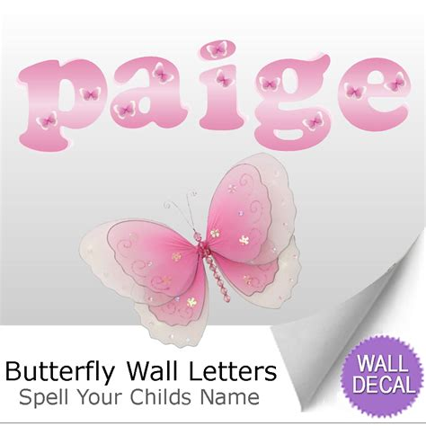 letter wall stickers letter wall decals ideas letters wall decal etsy letter