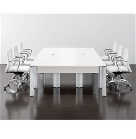 Krug Conference Table Krug Boardroom Table V2 Modular The Office Shop