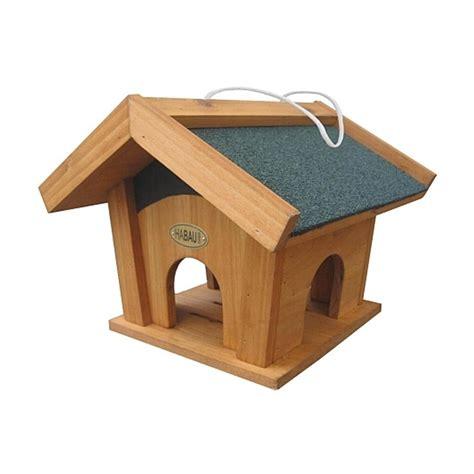 Garten Und Haus Shop by Vogelhaus Mit Futterstelle