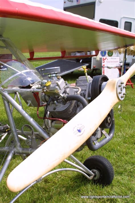 backyard airplane backyard flyer swing wing ultralight aircraft pictures