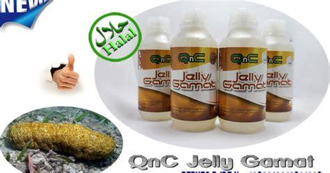 Qnc Jelly Gamat Gold G Malaysia jelly gamat qnc sakacrung