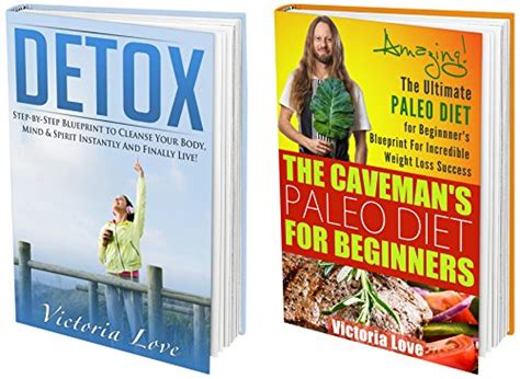Carpenter Detox Part 1 by Detox Diet Paleo Diet Ebooklister