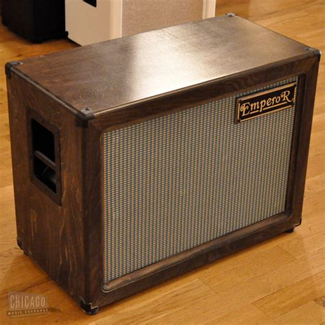 Best 2x12 Cabinet by Emperor Guitar Cabinet 2x12 Cb With Turquoise Grille