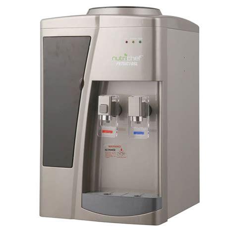 Countertop Water Cooler Dispenser by Nutrichef Countertop Water Cooler Dispenser Cooking Gizmos