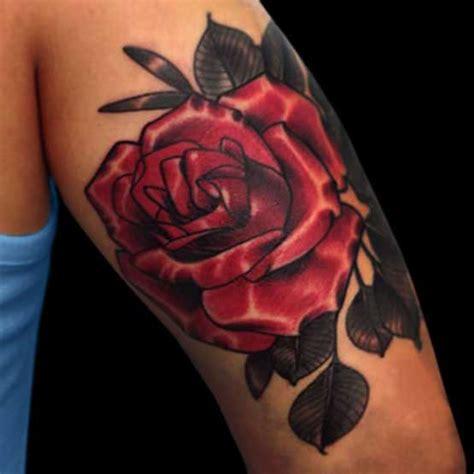 roses tattoo designs in various interpretations full tattoo