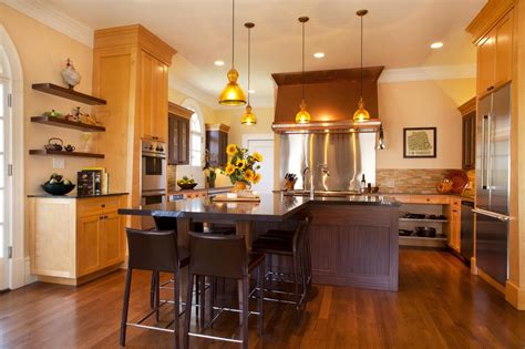 kitchen island table design ideas the benefits of the idea of place and use l shaped island