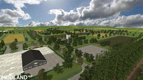 netherlands map ls 15 nederland map v2 1 mod for farming simulator 2015 15