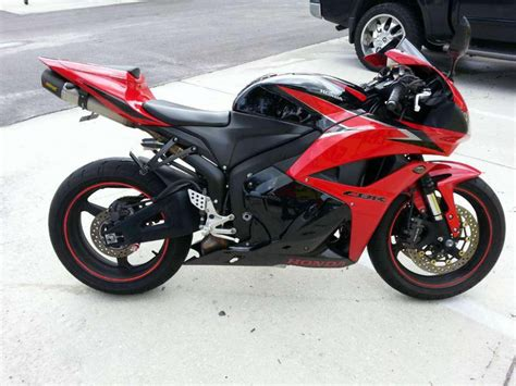 honda cbr600rr for sale 2009 honda cbr600rr sportbike for sale on 2040motos