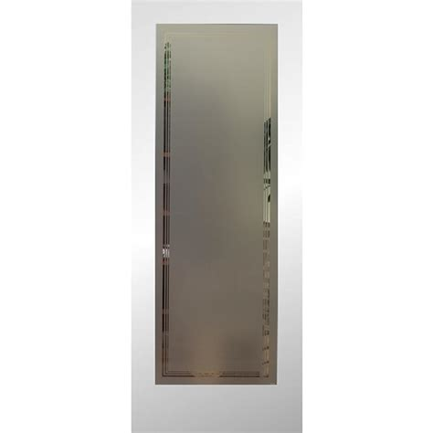 24 Inch Closet Door 24 Inch Glazed Interior Doors 3 Photos 1bestdoor Biz