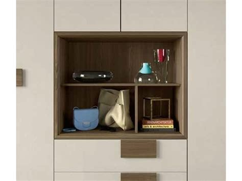 armadio con cassettiera armadio maxi con cassettiera e boiserie