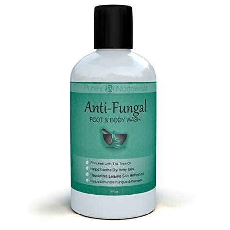 formula 3 antifungal antifungal soap with tea tree helps treat wash away