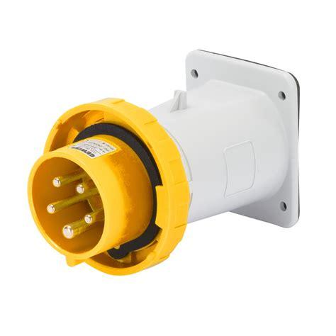 Mobile Mounting Socket 32a 2p inlet gw60223 gewiss