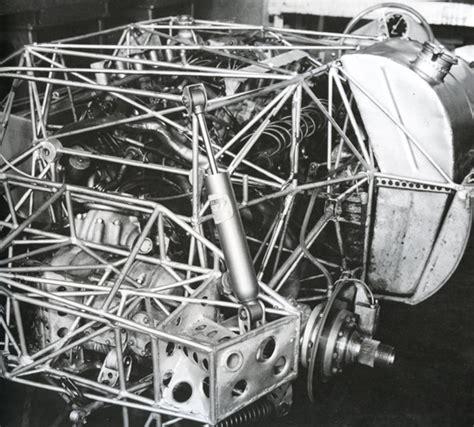 maserati birdcage frame birdcage to supercage