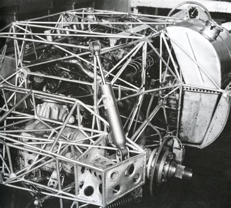 maserati birdcage frame maserati tipo 63 birdcage v12 1961