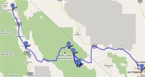 map san francisco to yosemite national park road map from san francisco to yosemite national park