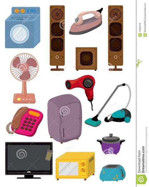 Home Appliances Clipart appliances cliparts
