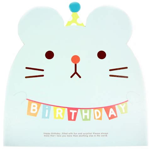 Happy Birthday Cards To Put On Happy Birthday Cute Images Mouse Card Pictures Litle Pups