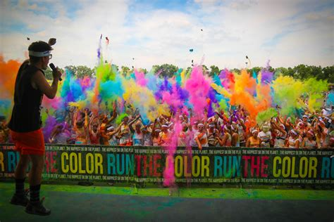 las vegas color run upcoming event the color run 174 tour presented by