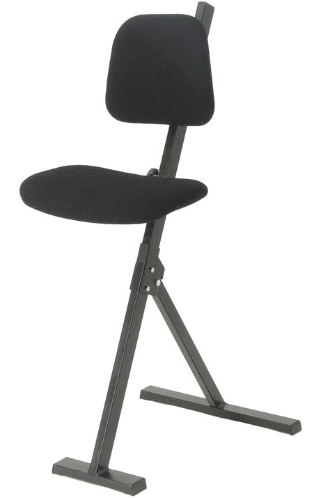 Stand up support chair global bison in tune with you