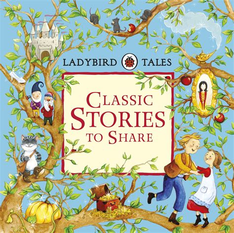 a dreamer s tales and other stories classic reprint books ladybird tales classic stories to penguin books