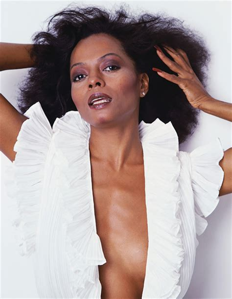 by ken levine diana ross as hot lips 9 beauty icons you can easily be for halloween huffpost