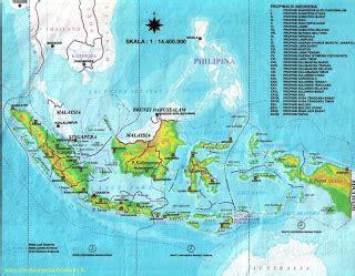 Perangko Republik Indonesia 9 boalemo site peta republik indonesia