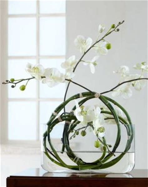 20 exles of using orchids for interior decorating