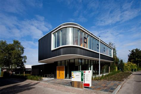 architects and designers building the verkerk group office building design by egm architects