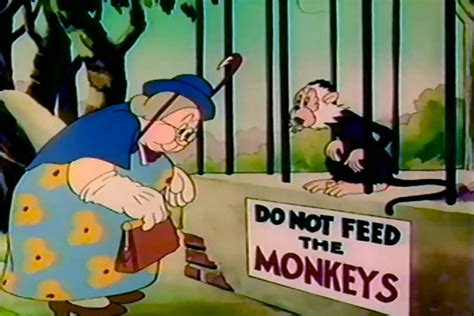 film cartoon zoo a day at the zoo 1939 youtube