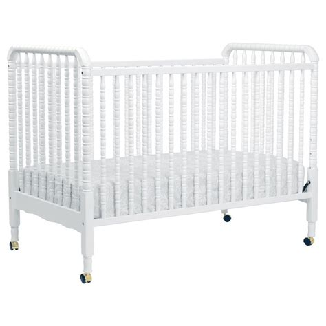 Best Deals On Cribs Davinci Lind 3 In 1 Convertible Crib In White