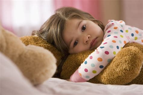 self comforting behaviors things that interfere with kids sleep