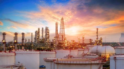 Fossil De Cuerto global petrochemical market research report asia pacific
