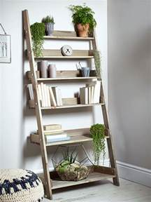 Rustic Ladder Bookcase New Rustic Wooden Ladder Shelf Wide Furniture To Buy Furniture Style And 180 Quot