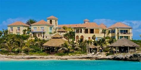 prince house turks and caicos prince s turks and caicos vacation home prince s former