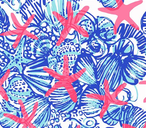 lilly pulitzer 18 x 18 or 1 yard lilly pulitzer fabric she she