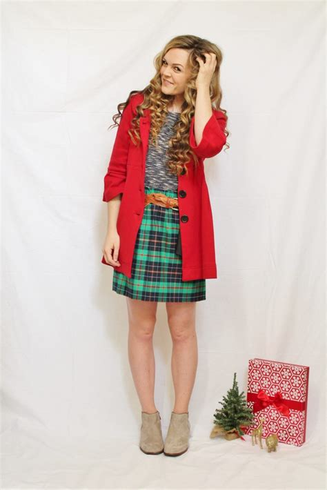 minute christmas eve outfit ideas